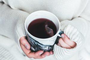 Thé au curcuma, le combo antioxydant